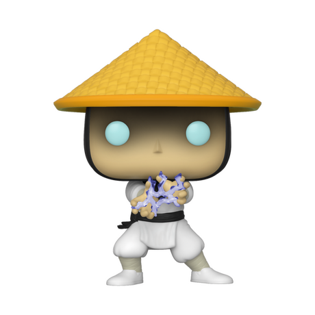 Фигурка Funko Pop Games: Mortal Kombat - Raden #538, Vinyl Figure