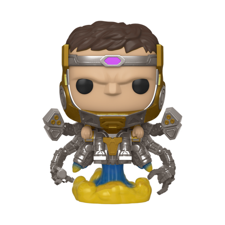 Фигурка Funko Pop Games: Marvel: Avengers - MODOK #633, Vinyl Figure