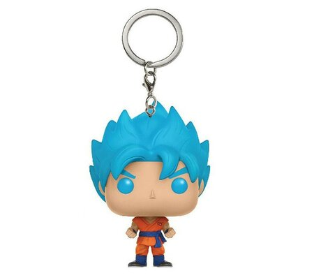 Ключодържател Funko Pocket Pop: Dragonball Z – Goku, Figure Keychain