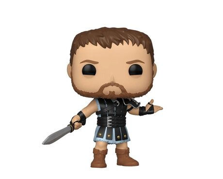 Фигурка Funko Pop Movies: Gladiator - Maximus #857, Vinyl Figure