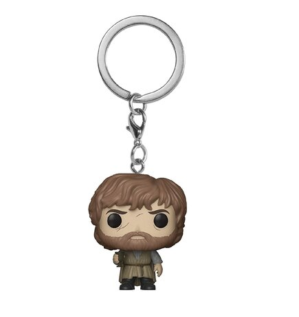 Ключодържател Funko Pocket Pop: Game Of Thrones – Tyrion Lannister, Figure Keychain