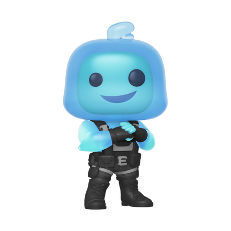 Фигурка Funko Pop Games: Fortnite - Rippley #602, Exclusive, Vinyl Figure