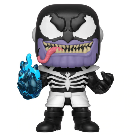 Фигурка Funko Pop Marvel : Marvel Venom - Thanos #510, Vinyl Figure