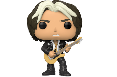 Фигурка Funko Pop Rocks: Aerosmith - Joe Perry #173, Vinyl Figure