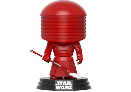 Фигурка Funko Pop Movies: Star Wars - Praetorian Guard #200, Vinyl Figure