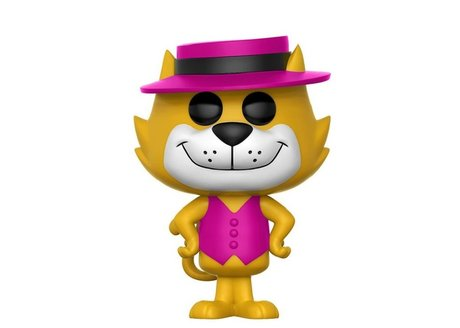 Фигурка Funko Pop Animation: Hanna Barbera – Top Cat Chase #279, Vinyl Figure