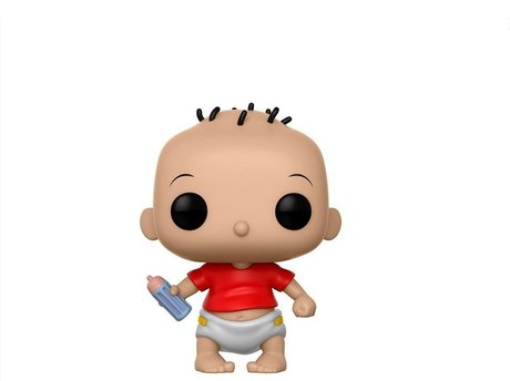 Фигурка Funko Pop Animation: Rugrats – Tommy Pickles #225, Vinyl Figure