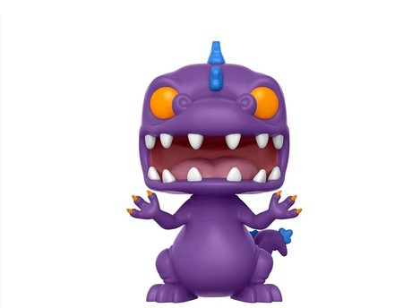 Фигурка Funko Pop Animation: Rugrats – Reptar Chase #227, Vinyl Figure