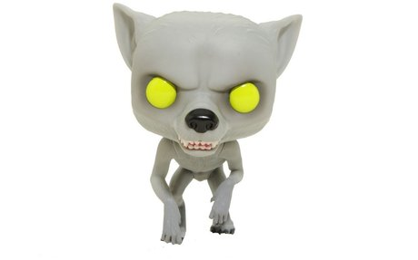 Фигурка Funko Pop Movies: Harry Potter –  Remus Lupin Werewolf #49, Vinyl Figure