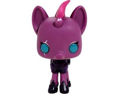 Фигурка Funko Pop Movies: My Little Pony Movie - Tempest Shadow #16, Vinyl Figure