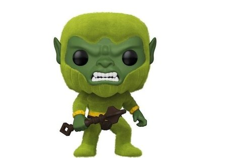 Фигурка Funko Pop Television: MOTU: Moss Man Flocked #568, Vinyl Figure