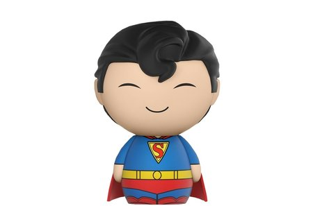 Фигурка Funko Dorbz: Superman #377, Vinyl Figure