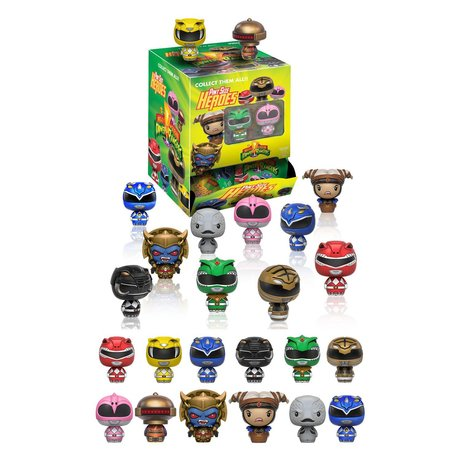 Фигурка Funko Pint Size Heroes: Classic Power Rangers Blind Box