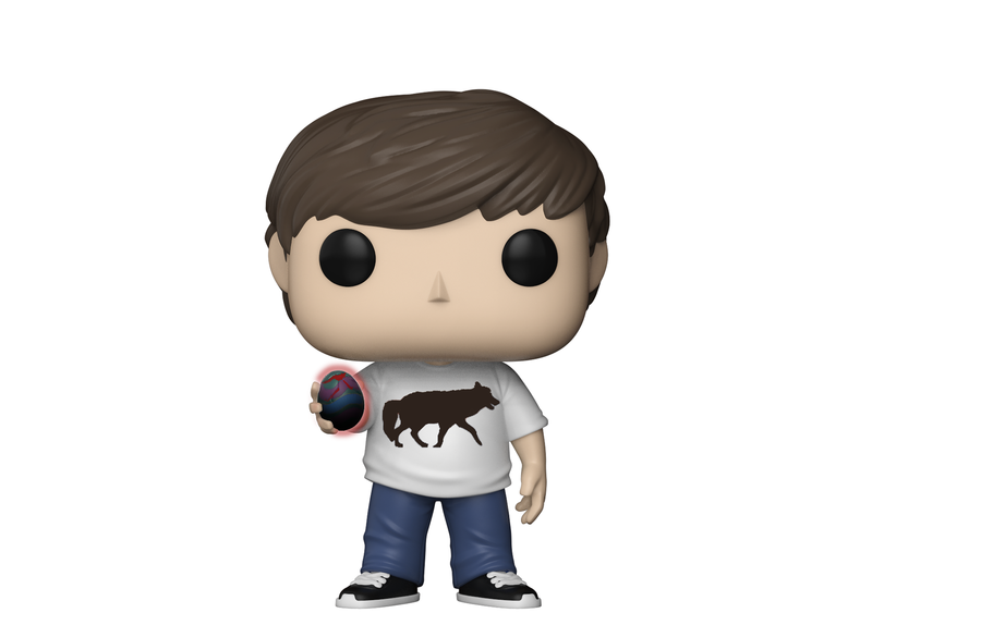 Фигурка Funko Pop Movies: IT –Ben w/ Burnt Easter Egg #538, Vinyl Figure