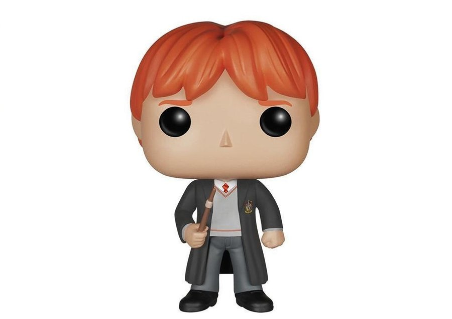 Фигурка Funko Pop Movies: :Harry Potter - Ron Weasley #02, Vinyl Figure