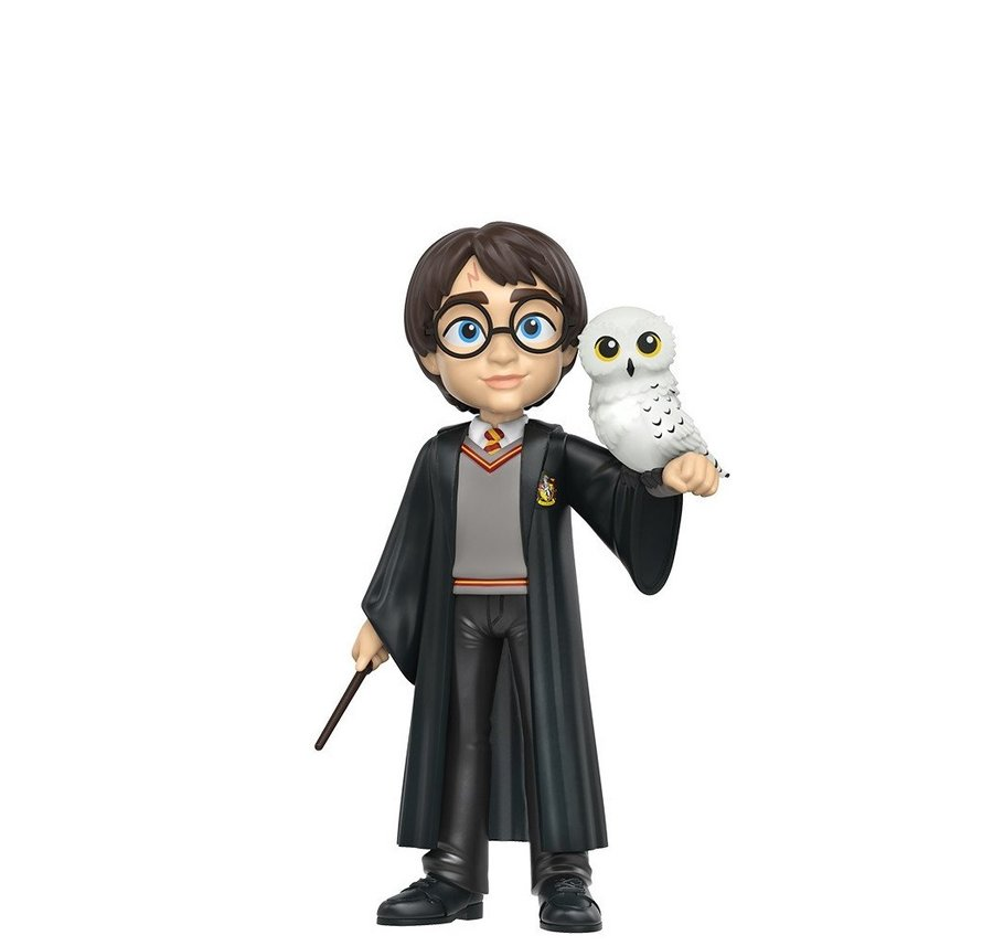 Фигурка Funko Rock Candy, Harry Potter –  Harry Potter, Vinyl Figure
