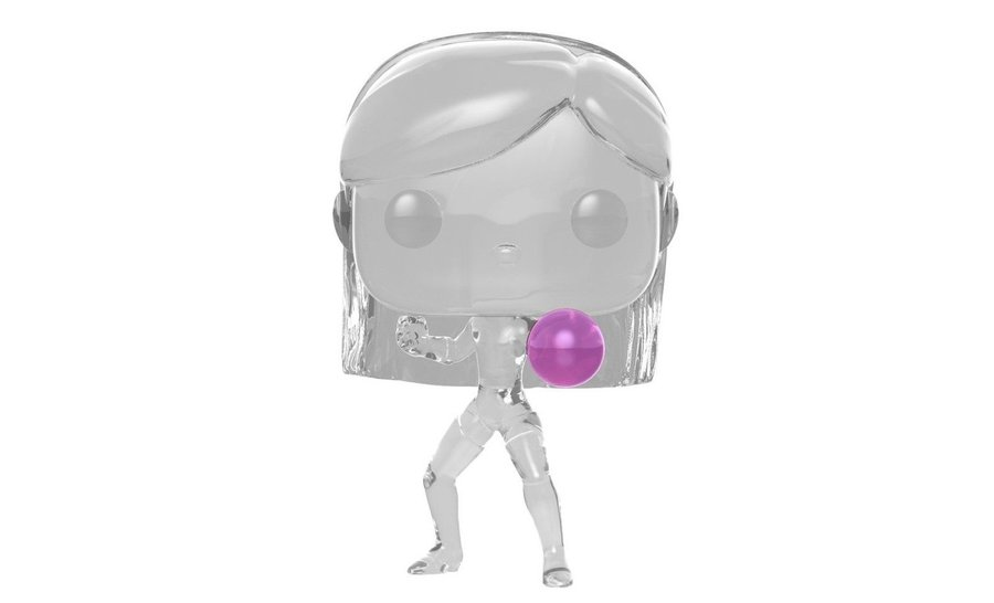 Фигурка Funko Pop Disney: The Incredibles 2 - Violet Chase #365, Vinyl Figure