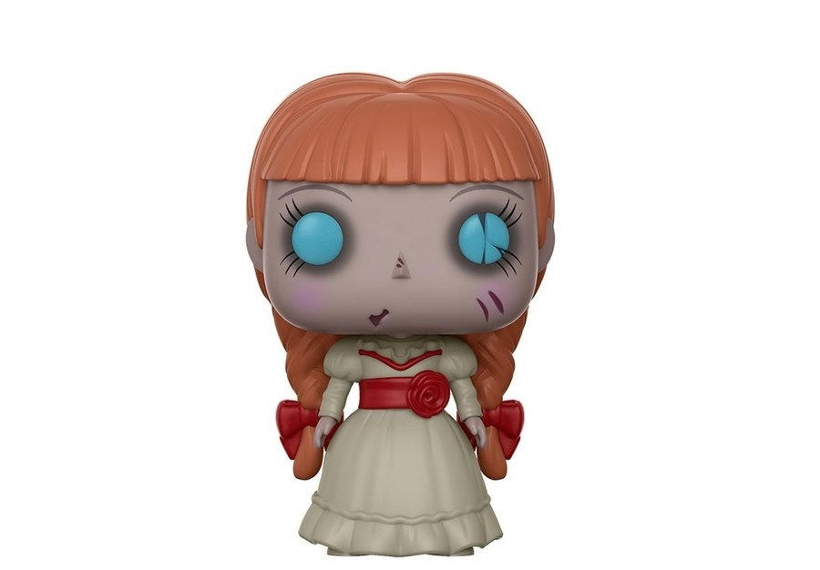 Фигурка Funko Pop Movies: Annabelle #469, Vinyl Figure