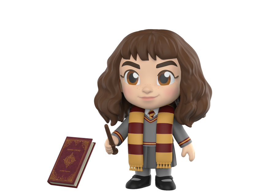 Фигурка Funko 5 Star: Harry Potter –  Hermione, Exclusive, Vinyl Figure