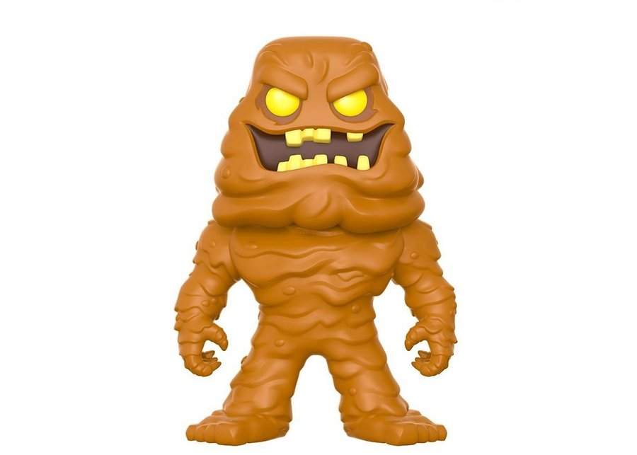 Фигурка Funko Pop DC Comics: Batman Animated: BTAS Clayface #191, Vinyl Figure