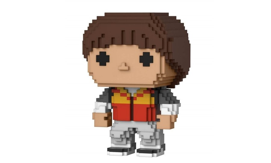 Фигурка Funko Pop 8-Bit: Stranger Things - Will #29, Exclusive, Vinyl Figure