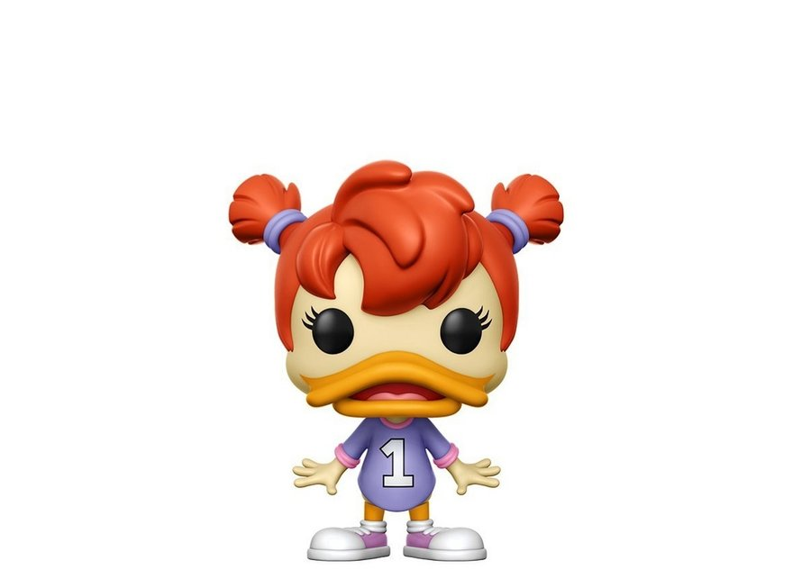Фигурка Funko Pop Disney: Darkwing Duck - Gosalyn Mallard #298, Vinyl Figure