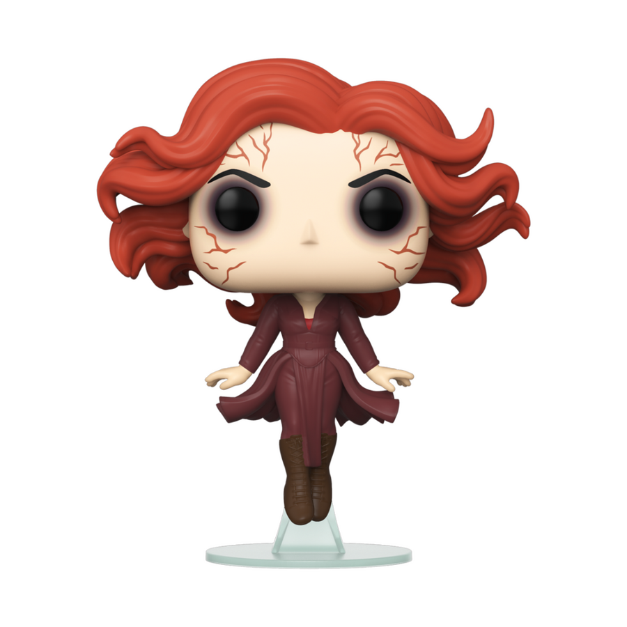 Фигурка Funko Pop Marvel: X-Men - Jean Grey #645, Vinyl Figure