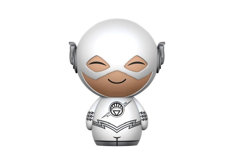 Фигурка Funko Dorbz: The Flash Chase #248, Vinyl Figure