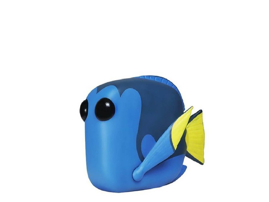 Фигурка Funko Pop Disney: Finding Dory - Dory #192, Vinyl Figure