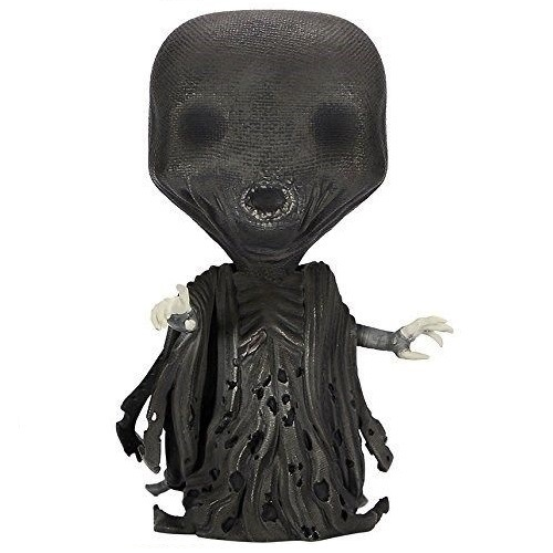 Фигурка Funko Pop Movies, Harry Potter – Dementor #18, Vinyl Figure