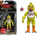Екшън фигурa Funko Pop Games: Five Nights At Freddy's – Chica