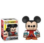 Фигурка Funko Pop Disney: Mickey's 90th Anniversary - Apprentice Mickey #426, Vinyl Figure