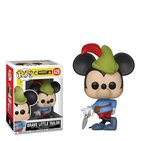 Фигурка Funko Pop Disney: Mickey's 90th Anniversary -  Brave Little #429, Vinyl Figure