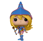 Фигурка Funko Pop Animation: Yu-Gi-Oh!: Dark Magician Girl #390, Vinyl Figure