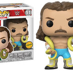Фигурка Funko Pop WWE: Jake the Snake Chase #51, Vinyl Figure