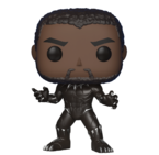 Фигурка Funko Pop Marvel: Black Panther - Black Panther #273, Vinyl Figure