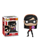 Фигурка Funko Pop Disney: The Incredibles 2 - Violet #365, Vinyl Figure