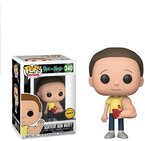 Фигурка Funko Pop Television: Rick & Morty - Sentient Arm Morty Chase #340, Vinyl Figure