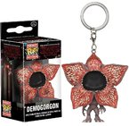 Ключодържател Funko Pocket Pop Television: Stranger Things – Demogorgon, Figure Keychain