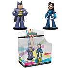Екшън фигури Funko Hero World: Teen Titans Go: Batman & Nightwing - 2-Pack Set