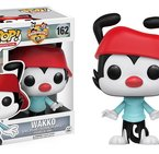 Фигурка Funko Pop Animation: Animaniacs – Wakko #162, Vinyl Figure