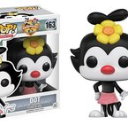 Фигурка Funko Pop Animation: Animaniacs – Dot #163, Vinyl Figure