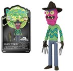 Екшън фигурa Funko Pop Television: Rick & Morty - Scary Terry