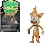 Екшън фигурa Funko Pop Television: Rick & Morty - Squanchy