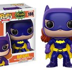 Фигурка Funko Pop DC Comics: Batman 66 - Batgirl #186, Vinyl Figure