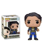 Фигурка Funko Pop Games: Fallout – Vault Dweller #385, Exclusive, Vinyl Figure
