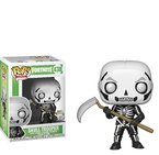 Фигурка Funko Pop Games: Fortnite - Skull Trooper #438, Vinyl Figure