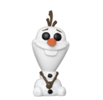 Фигурка Funko Pop Disney: Frozen 2 - Olaf #583, Vinyl Figure