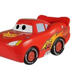 Фигурка Funko Pop Disney: Cars 3 - Lightning McQueen #128, Vinyl Figure