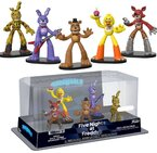 Екшън фигури Funko Hero World: Five Nights At Freddy's 5-Pack Set